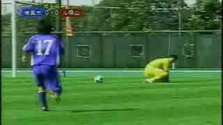 【決勝】尚美学園大学-ホンダルミノッソ狭山FC.