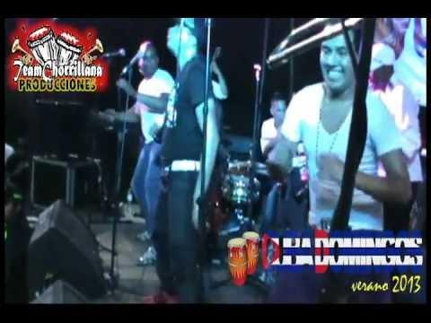 El Paquete - Barbarito Fines & Su Mayimbe - Cubadomingos 24-02-13