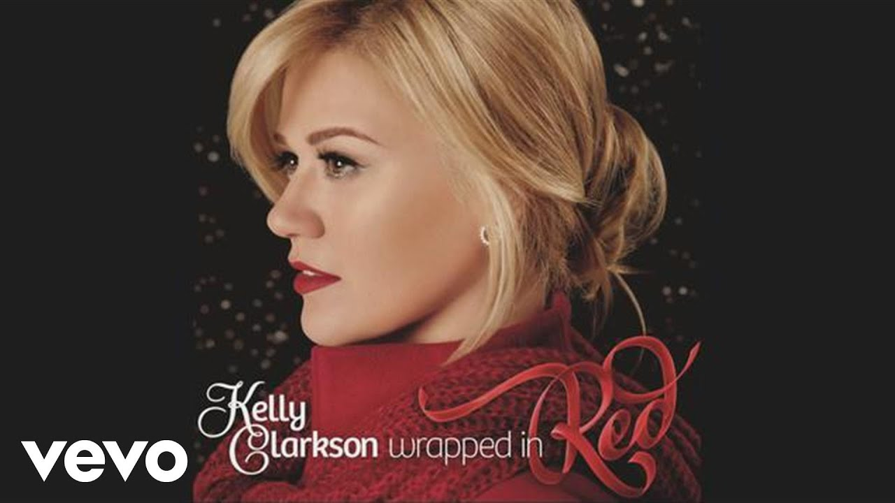 Kelly Clarkson - Underneath the Tree (Audio) - YouTube