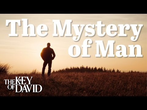The Mystery of Man