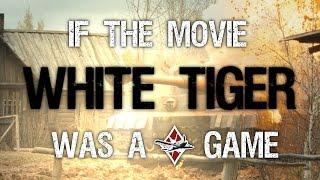 wHITE TIGER | War Thunder -2018