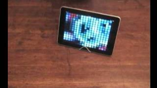 30 Second Ipad Stand
