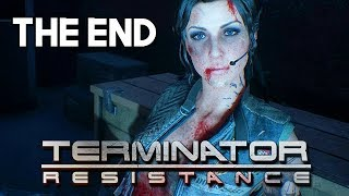 Terminator Resistance Gameplay German #15 ENDE - John Conner
