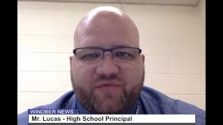 Windber - No School - Feb. 9, 2017