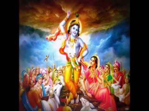 Shri Krishna Govind Hare Murari Karaoke श्री कृष्ण गोबिंद हरे मुरारी