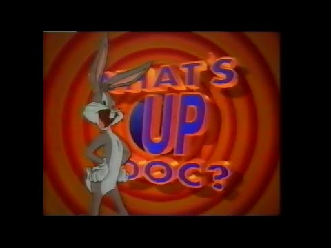 What's Up Doc? Series 1 episode 20 STV Production 1993 (edited)