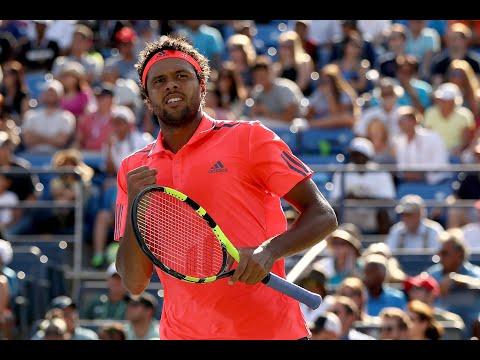 2017 US Open: Look Ahead Tsonga