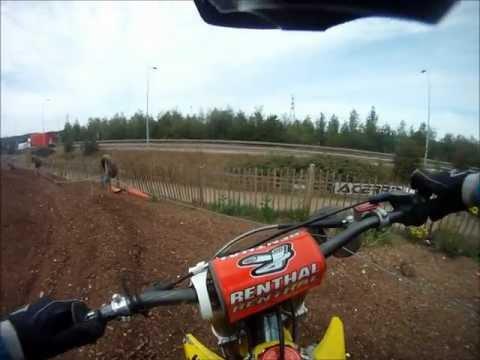 Suzuki RM 250 2 Stroke - Apex Motocross - Braaap