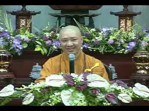 Thần Chú Đại Bi (phần 6) 2/8 28/09/2010 - ĐĐ.Thích Thiện Thuận
