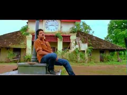 Kadhapoloru HQ Malayalam Song Best Actor 2010 Mammootty.  music-Bijibal ,singer -Viswajith