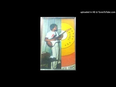 Guitarist Tekle Hiwket: Vol.2 cassette (Eritrea/1985: Eritrean Tigrigna Music!)