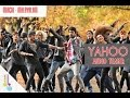 Mirchi Malayalam - Yahoo Yahoo Song Teaser | Prabhas,Anushka,DeviSriPrasad