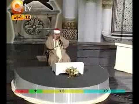 Beautiful Quran Recitation(Siddiq Mahmood Minshawi In Pakistan)By Visaal