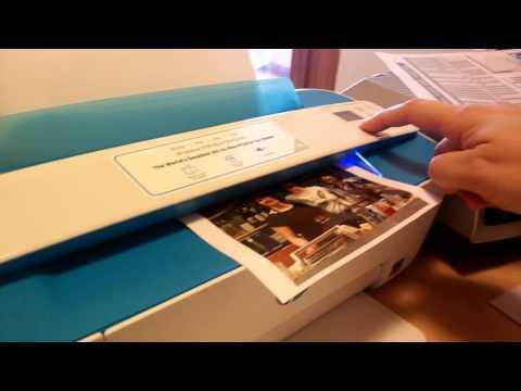 Recensione HP DeskJet 3720