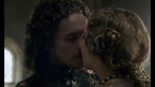Henry VII & Elizabeth ► Sexual desire