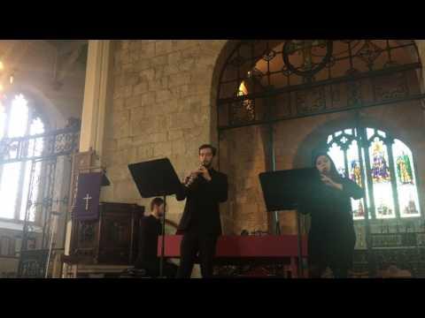 Fantasie - Marin Marais, Suite No. 1