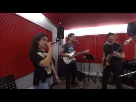 V!ral - Got My Mojo Working (Etta James Cover)