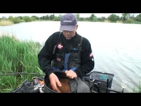 Nick Speed Commercial Carp Fishing