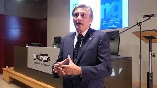 Josep Canós - Consell Ocupació i Formació
