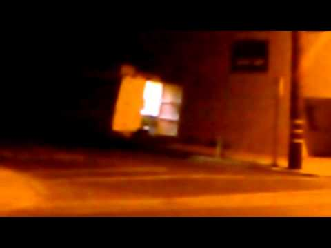 martial law underground facility busted