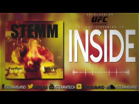 STEMM - Inside - UFC - Ultimate Fighting Championship Music