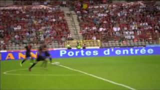 Belgium vs Netherlands All goals & Highlights | 4-2 | 15/08/2012