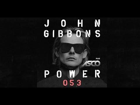 John Gibbons - POWER 053