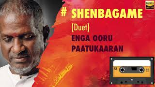 Shenbagame Shenbagame (Duet)   Enga Ooru Pattukaran   24 Bit Song   Ilayaraja   Mano   Ramarajan
