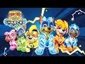 PAW Patrol | Mighty Pups Charged Up Teaser | PAW Patrol Official & Friends