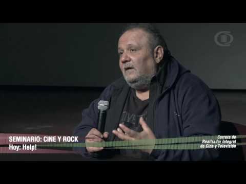 """Seminario de Cien y Rock en el CIC - """"Help!"""" de Richard Lester"""