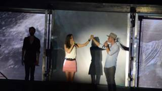 Sasha Benny y Erick - Vivimos siempre juntos Coatepec