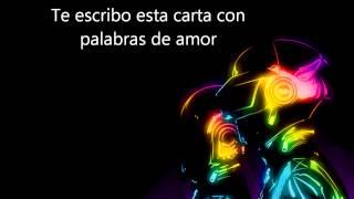 P.D. Te amo (audio y letra)