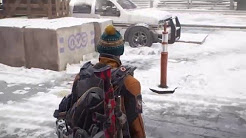 How to Recover Missing Items in The Division - Backpack Glitch Solved