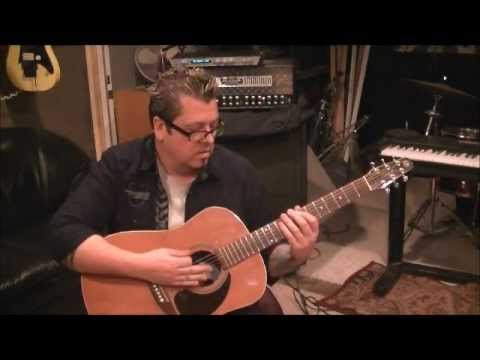How to play Someday by Sugar Ray on guitar by Mike Gross - YouTube