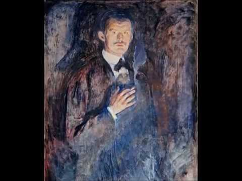 Edvard Munch - an introduction