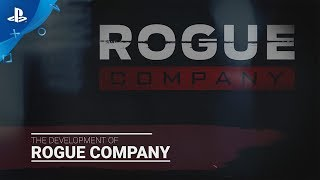 Rogue Company - Dev Insights | PS4