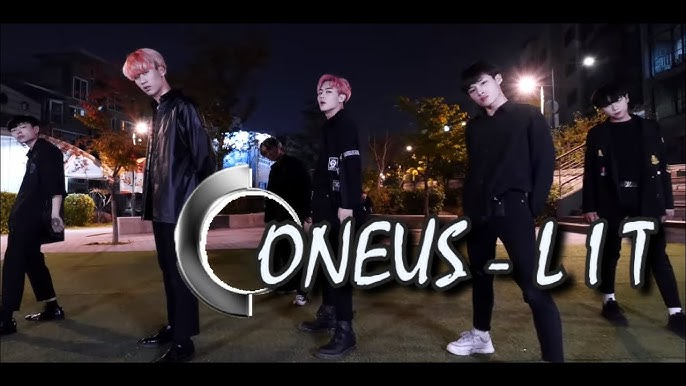 [K-POP] 원어스(ONEUS) - 가자(LIT) Full Cover Dance 커버댄스 @KCT