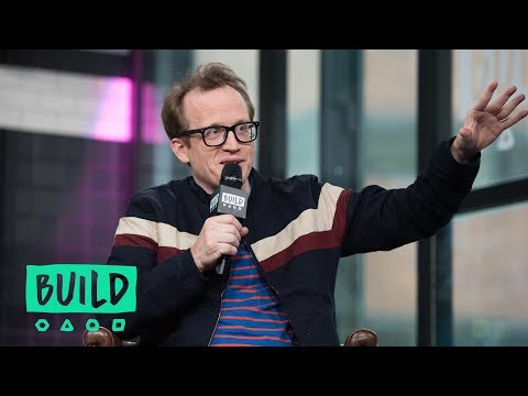 Chris Gethard Drops In To Chat About
