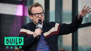 """Chris Gethard Drops In To Chat About """"The Chris Gethard Show"""""""