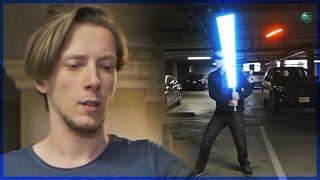 Lightsaber Problems (Star Wars)