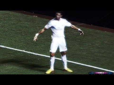 Cristiano Ronaldo ► The Best - 13-14 [Original HD]