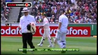 Ashes - Ponting Should Have Been Suspended After This