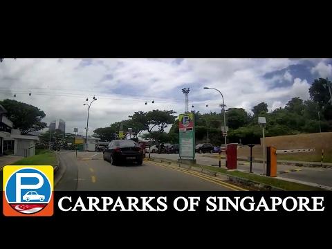 Maritime Square D Car Park