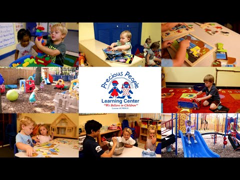 Precious People Learning Center