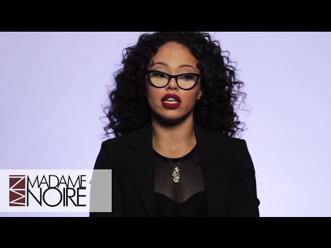 "Elle Varner To K. Michelle: ""You Don't Have To Like Me"" 