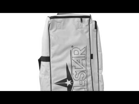 Allstar Baseball Players Equipment Bags   BBRB-09