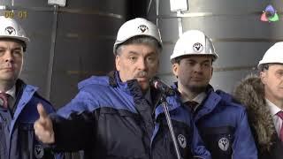 Грудинин в Екатеринбурге! Встреча с рабочими Первоуральского трубного завода