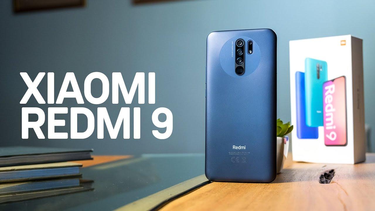 Xiaomi Redmi 9: Cel mai onest smartphone (review română)