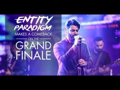 Fawad Khan Live Performance 2017 | EP Band | Hamesha | Pepsi Battle Of The Bands