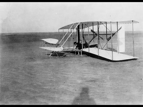 Znalezione obrazy dla zapytania pierwszy samolot